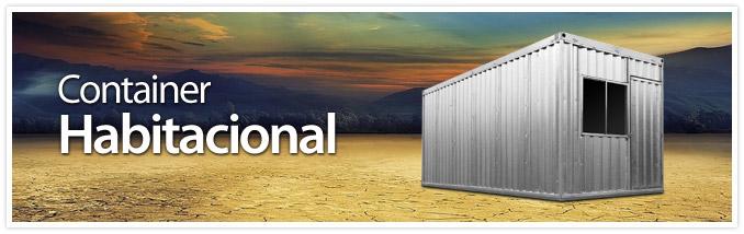 container-habitacional