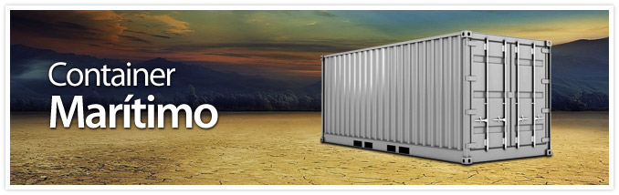 container-maritimo